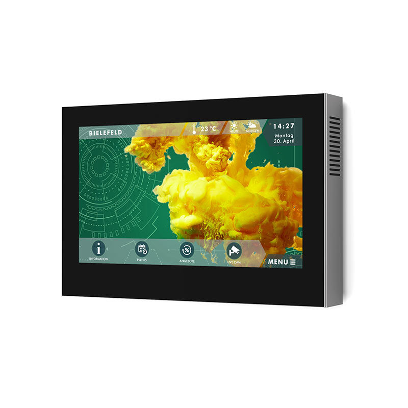 Outdoor-Monitor Wand 46 Zoll - L131